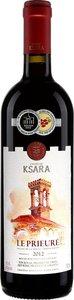 Château Ksara Le Prieuré 2013 Bottle