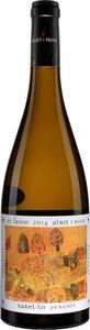 Albet I Noya Xarel Lo El Fanio 2015 Bottle