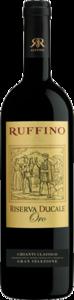 Ruffino Ducale Oro Riserva Gran Selezione Chianti Classico 2011, Docg Bottle