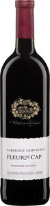 Fleur Du Cap Cabernet Sauvignon 2014 Bottle