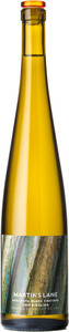 Martin's Lane Naramata Ranch Vineyard Riesling 2014, Okanagan Valley Bottle