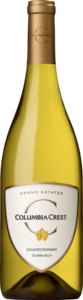 Columbia Crest Grand Estates Chardonnay 2013, Columbia Valley Bottle