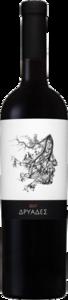 Domaine Glinavos Dryades 2007 Bottle