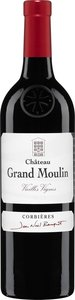 Château Grand Moulin 2013 Bottle