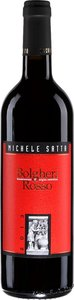 Michele Satta Bolgheri Rosso 2014, Doc Bottle