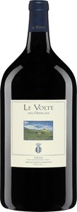 Le Volte Dell' Ornellaia 2013, Igt Toscana (3000ml) Bottle