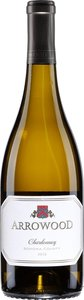 Arrowood Chardonnay 2014, Sonoma County Bottle