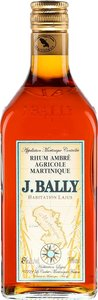 J. Bally Martinique, Martinique (700ml) Bottle