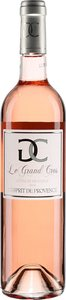 Le Grand Cros L'esprit De Provence 2015 Bottle