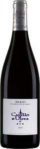 Mencia Castillo De Ulver 2013 Bottle