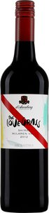 D'arenberg The Love Grass Shiraz 2012, Mclaren Vale Bottle