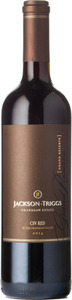 Jackson Triggs Okanagan Grand Reserve C S V Red 2014, Okanagan Valley Bottle