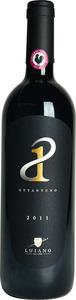 Luiano Chianti Classico Gran Selezone Ottontuna 2012 Bottle