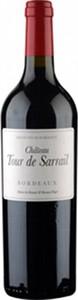 Château Tour De Sarrail 2010, Ac Bordeaux Bottle