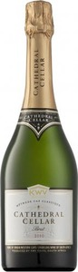 Cathedral Cellar Blanc De Blanc Brut 2010, Méthode Cap Classique Bottle