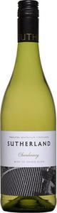 Thelema Sutherland Chardonnay 2012, Wo Elgin Bottle