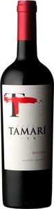 Tamari Red Passion 2013 Bottle