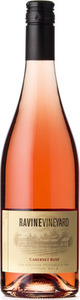 Ravine Vineyard Cabernet Rosé 2015, VQA St. David's Bench Bottle