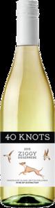 40 Knots Ziggy Siegerrebe 2015 Bottle