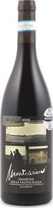 Montecariano Amarone Della Valpolicella Classico 2011, Doc Bottle