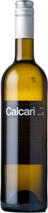 Parès Baltà Calcari Xarel Lo 2015 Bottle