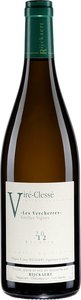 Domaine Rijckaert Vercherres 2013 Bottle