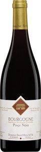 Domaine Daniel Rion Bourgogne Pinot Noir 2014 Bottle