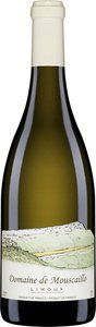 Domaine De Mouscaillo Limoux 2012 Bottle