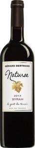 Gérard Bertrand Naturae Syrah 2015 Bottle