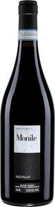 Salvalai Monile Ripasso Valpolicella 2014, Valpolicella Ripasso Bottle