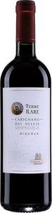 Sella & Mosca Terre Rare Carignano Del Sulcis Riserva 2012 Bottle