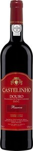 Quinta Do Castelinho Douro Reserva 2012, Doc Douro Bottle
