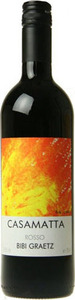 Bibi Graetz Casamatta Rosso Bottle