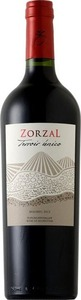 Zorzal Terroir Único Malbec 2014 Bottle