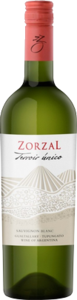 Zorzal Terroir Unico Sauvignon Blanc 2015 Bottle