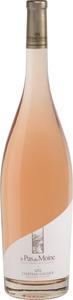 Château Gassier Le Pas Du Moine Rosé 2015, Ap Côtes De Provence Sainte Victoire Bottle
