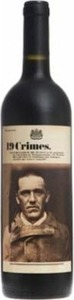 19 Crimes Cabernet Sauvignon 2014, South Eastern Australia Bottle