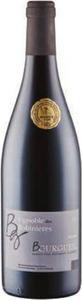 Vignoble Des Robinières L'alouette Bourgueil 2014, Ac Bottle