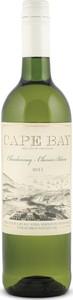 Cape Bay Chardonnay Chenin Blanc 2015 Bottle