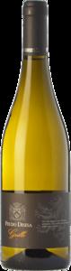Feudo Disisa Grillo 2015, Sicilia Denominazione Di Origine Controlllata  Bottle