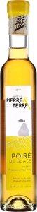 Entre Pierre Et Terre Poiré De Glace 2013 (200ml) Bottle