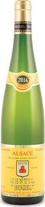 Hugel Gentil 2015, Ac Alsace Bottle
