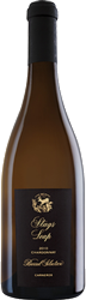 Stags' Leap Winery Chardonnay Barrel Selection 2013, Carneros, Napa Valley Bottle