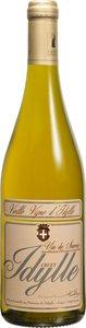Domaine De L'idylle Cruet Vieille Vigne D'idylle 2015, Vin De Savoie Bottle