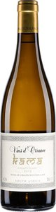 Dorrance Wines Chenin Blanc Western Cap 2013 Bottle