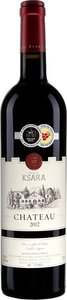 Château Ksara 2012 Bottle