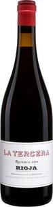 La Tercera Reserva 2010, Doca Rioja Bottle