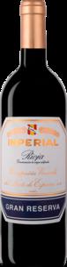 Cvne Imperial Reserva 2010, Doca Rioja Bottle
