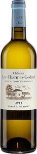 Château Les Charmes Godard 2014 Bottle