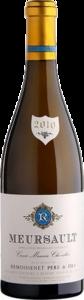 Remoissenet Père & Fils Meursault Les Poruzots 1 2014 Bottle